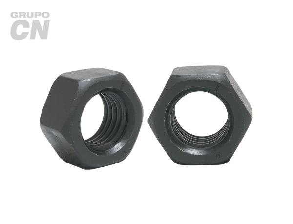 Tuerca hexagonal cuerda estándar UNC G-5