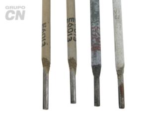 Electrodos para soldar Soldadura eléctrica 7018