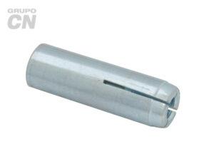 Taquete expansor de Golpe UNC galvanizado