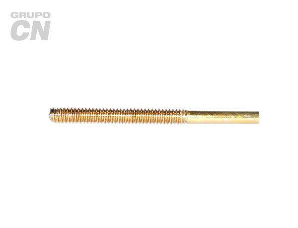 """Birlo para techo cuerda estándar UNC (sin accesorios) de 1/4"""""""