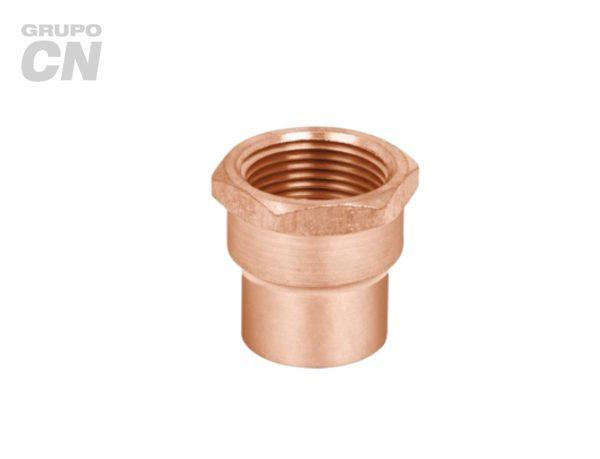 Conector interior de cobre 203