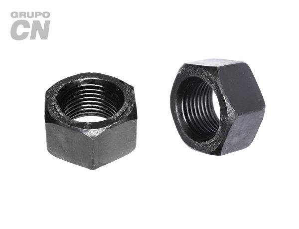 Tuerca hexagonal cuerda métrica DIN 934 G-8.8