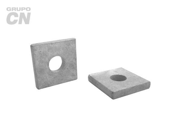 """Rellenos cuadrados 11/16"""" (17.45mm)"""