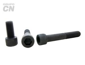 """Tornillo cabeza cilíndrica con hexágono interior cuerda estándar UNC tipo ALLEN 3/8"""" (9.5mm) 16 hilos"""