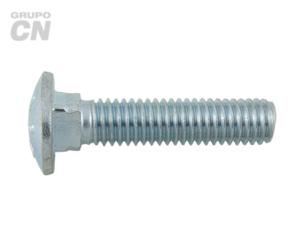 """Tornillo Tipo Coche cuerda estándar UNC 1/4"""" (6.3mm) 20 hilos"""