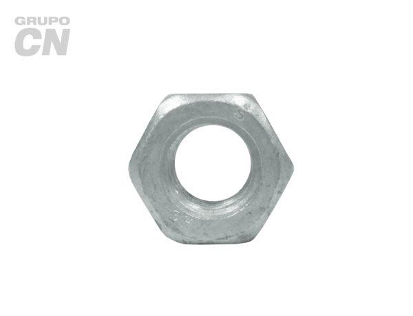 Tuerca hexagonal pesada cuerda estándar UNC G-DH