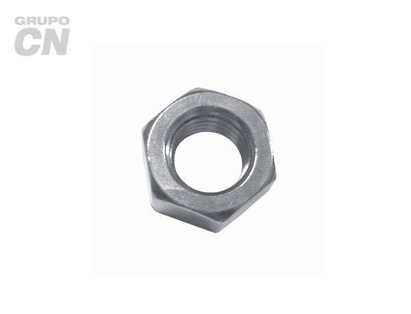 Tuerca hexagonal cuerda estándar UNC G-2H